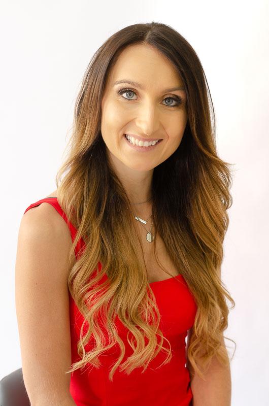 Inhaberin von Completed Hairstyle in Graz: Sonja Reinisch